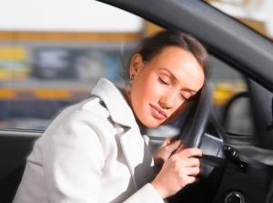 driver fatigue