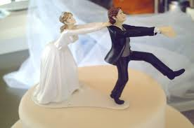 Think your partner has cold feet? Consider wedding insurance!