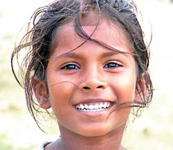 Smile. Image credit: www.ft.lk