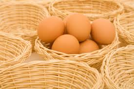 Dont put your eggs in one basket: the core of insurance