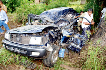 motor accident, road accident, vehicle accident