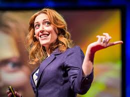 ted talk given by dr kelly how to make stress your friend