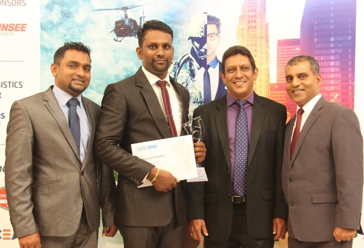 HNBA Wins Silver at SLIM NASCO